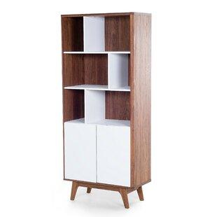 Columbus 182cm Bookcase By Corrigan Studio