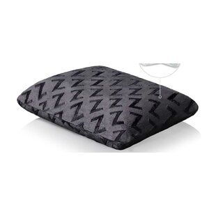 Gel Convolution Gel Fiber Standard Pillow