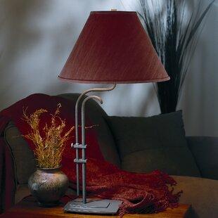 Metamorphic 33 Table Lamp