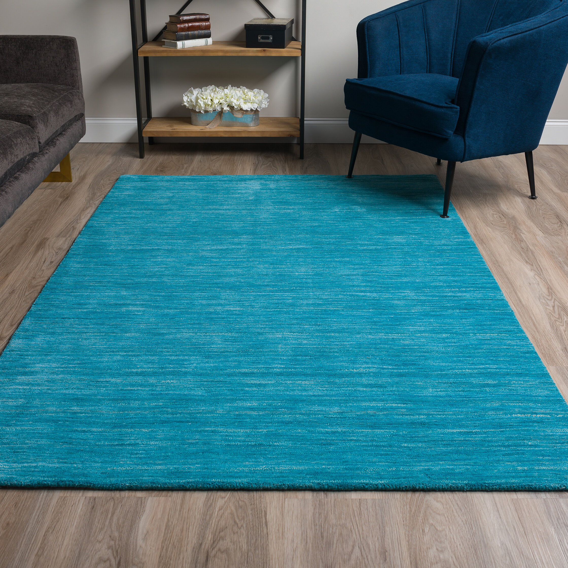 Abstract Wool Area Rugs You Ll Love In 2021 Wayfair