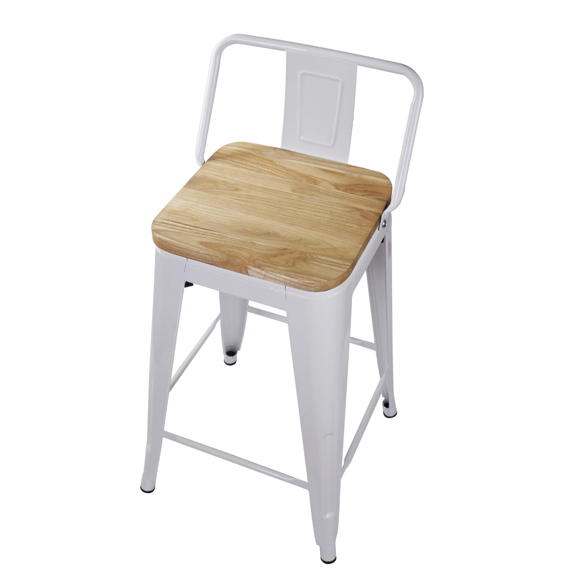 Excellent Alric Bar Stool Inzonedesignstudio Interior Chair Design Inzonedesignstudiocom