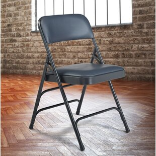 Padded Folding Chairs Youu0027ll Love | Wayfair