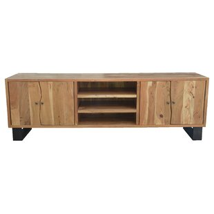 Bode TV Stand for TVs up to 78 by Foundry Select