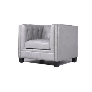 Darby Home Co Katy Armchair