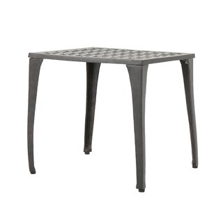 Kavanaugh Metal Side Table