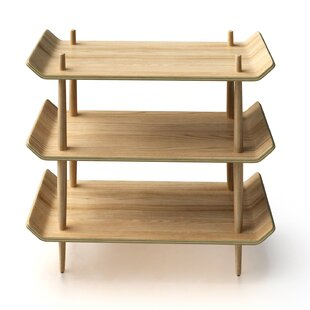 29 H X 35.5 W Shelving Unit by Aeon Furniture Sale