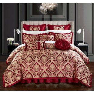 Bridgegate 13 Piece Comforter Set