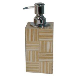 Oggetti Palma Soap & Lotion Dispenser