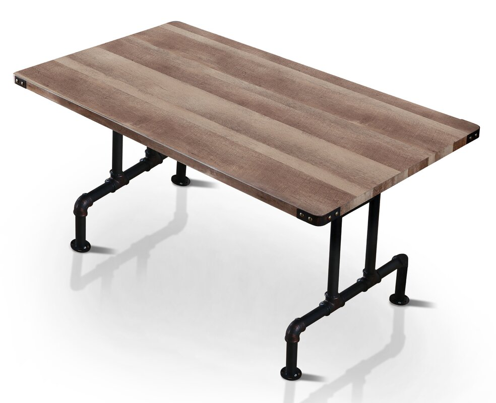 Industrial dining table - Default_name