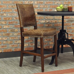 Aguilar 24 Bar Stool Alcott Hill