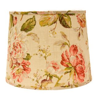 10 Linen Drum Lamp Shade