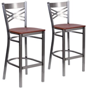 MacArthur 29 Bar Stool (Set of 2)