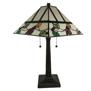 Tiffany Style 22 Table Lamp