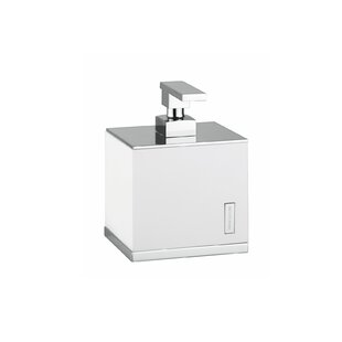 WS Bath Collections Demetra Soap Dispenser