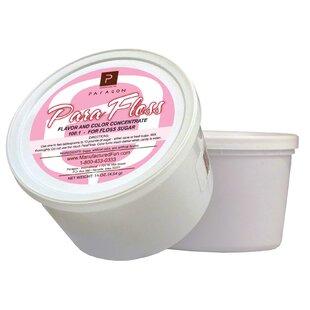 16 oz. ParaFloss Sugar Tub