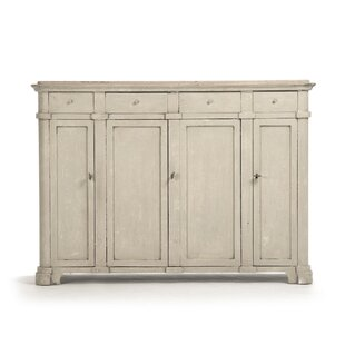 Danil 1 Door Accent Cabinet