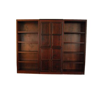 Rummond Library Bookcase by Darby Home Co