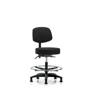 Lorelei Height Adjustable Lab Stool