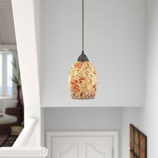 Sealey 1-Light Cone Pendant
