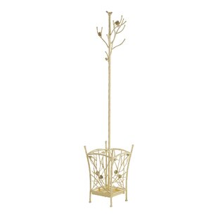 Bird And Branch Coat Stand By Fleur De Lis Living