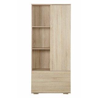 Whitt Living Room 1 Door Accent Cabinet by Ebern Designs SKU:EC340684 Buy