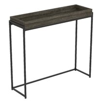 Tall (over 35 in.) Console Tables You'll Love in 2021   Wayfair