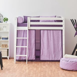 Premium High Sleeper Bed By Hoppekids