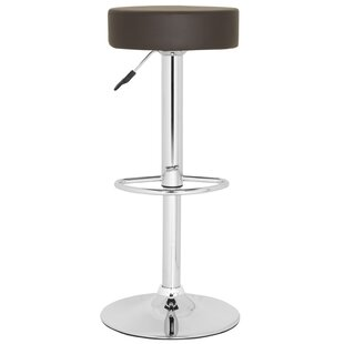 Greening Adjustable Height Swivel Bar Sto..