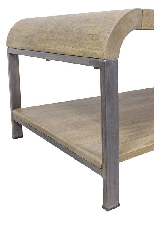 laurel foundry couchtisch maritza mit stauraum bewertungen. Black Bedroom Furniture Sets. Home Design Ideas