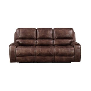 Darby Home Co Jaymie Power Reclining Sofa