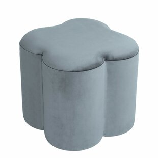 Lettie Modern Storage Ottoman by Mercer41