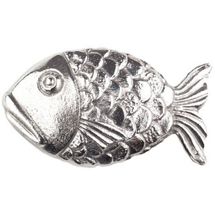 Linkasink Large Fish Grid Bathroom Sink Drain