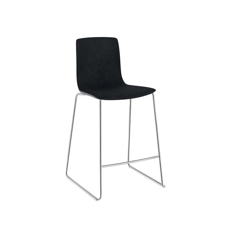 Amazing Aava Plastic 25 63 Bar Stool Ncnpc Chair Design For Home Ncnpcorg