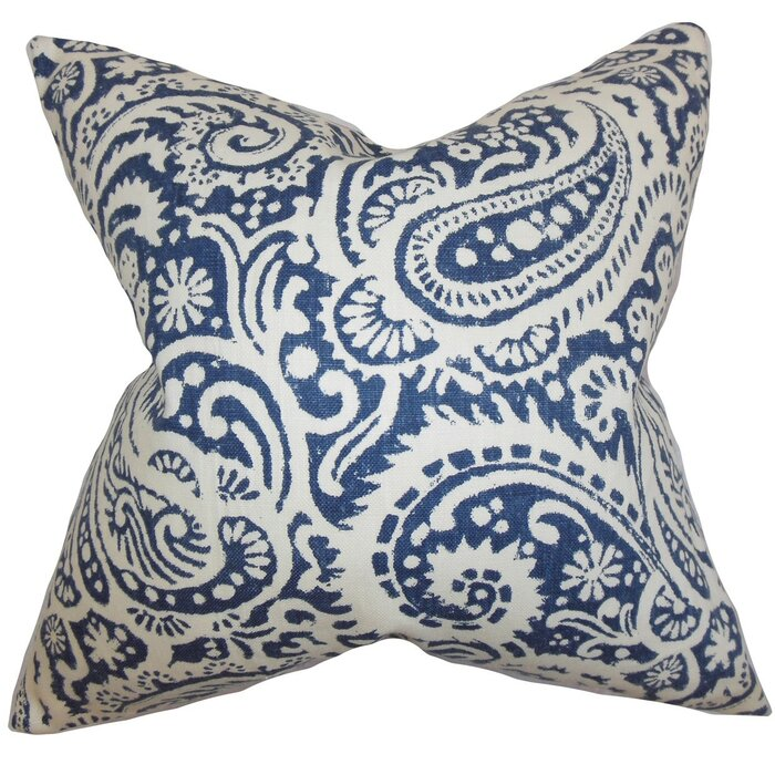Ideas About Paisley Fringe Pillows For Couch