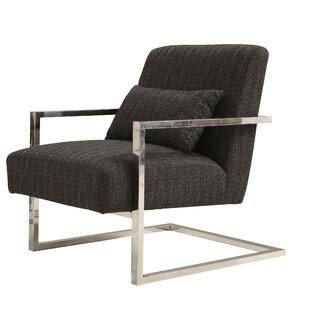 Willa Arlo Interiors Ava Accent Armchair