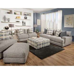 Wrought Studio Panos Configurable Living ..