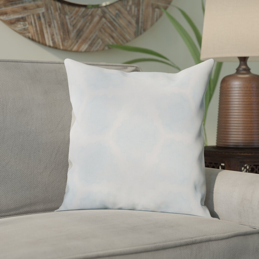 Ivy Bronx Brochu Indoor Outdoor Throw Pillow Wayfair