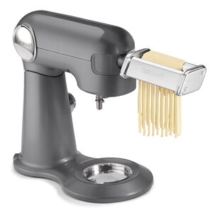 Pasta Roller and Cutter Attachment