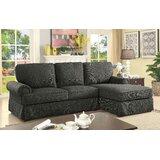 Rothman 103.25 Symmetrical Sofa & Chase by Charlton Home®