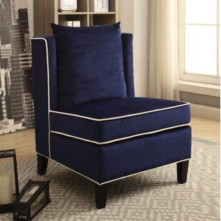 House of Hampton Clawson Wingback Chair