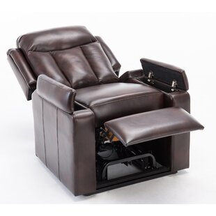 Kirtley Power Lift Assist Recliner