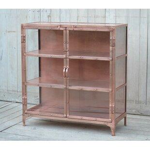 Doty Curio Cabinet