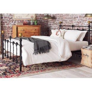 Carshalton Bed Frame By Borough Wharf