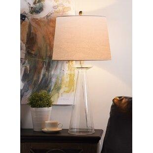 Haywa 34'' Table Lamp
