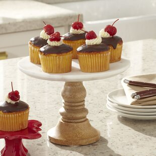 Russo Cake Stand & Cake Stands Youu0027ll Love | Wayfair