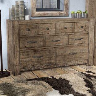 Trent Austin Design Kersey 7 Drawer Dresser
