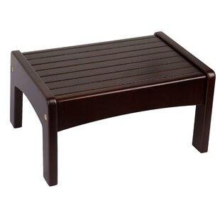 Peachy Wildkin Slatted Step Stool Ibusinesslaw Wood Chair Design Ideas Ibusinesslaworg