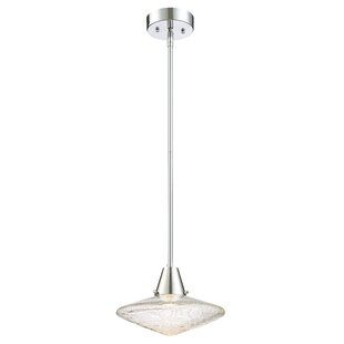 Designers Fountain Aida 1-Light LED Novelty Pendant