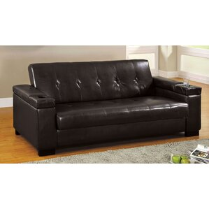 Logan Convertible Sofa by ..