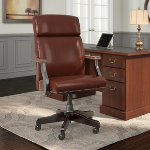 Cowdray High Back Executive Chair